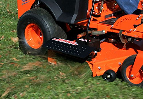 Advanced Chute System: Mower Discharge Shield - #ACS6000US (Big Dog Mower compare prices)