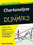 Chartanalyse f�r Dummies (Fur Dummies)