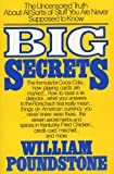 img - for Big Secrets book / textbook / text book