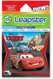 LeapFrog Leapster Learning Game: Disney Pixar Cars 2