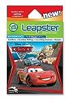 LeapFrog Leapster Learning Game Disney Pixar Cars 2