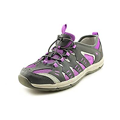 eddie bauer grey trail shoes