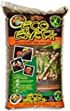Zoo Med Eco Earth Loose Coconut Fiber Substrate, 8-Quart