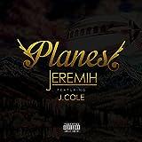 Planes [feat. J. Cole] [Explicit]