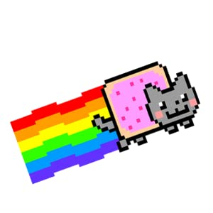 Nyan Cat: Space Adventure from Noobs Inc Games