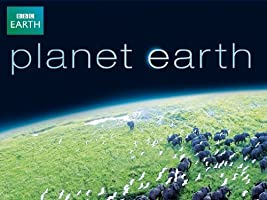 Planet Earth Season 1 [HD]