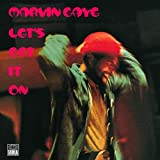 Let's Get It On Marvin Gaye