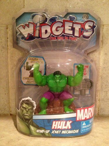 Marvel Hulk Wind Up Figure - 1