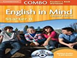 English in Mind Starter B Combo B with DVD-ROM