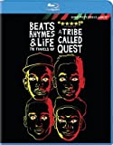 Beats Rhymes & Life: Travels of Tribe Called Quest [Blu-ray] [US Import]
