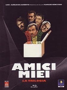 Amici Miei (1975) .mkv Untouched 1080p x264 DTS/AC3 ITA sub
