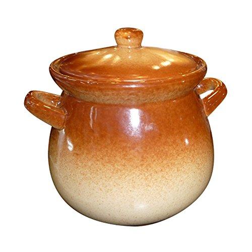 Plat à pot pot en céramique-Capitale, 3l