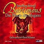 Die Pforte des Magiers (Bartimäus 3) | Jonathan Stroud