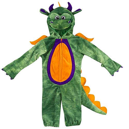 Dragon Costume! ADORABLE! (Size - 12 Months)