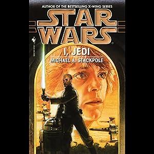 Star Wars: I, Jedi Audiobook