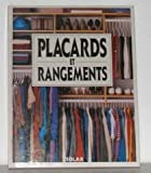 img - for Placards et rangements book / textbook / text book