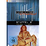 Hinter Gittern - der Frauenknast: Staffel 8 [6 DVDs]von &#34;Barbara Freier&#34;