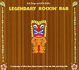 echange, troc Compilation - Legendary Rockin' R&B