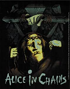 Alice In Chains Man In The Box What Movies