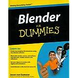 Blender For Dummiesby Jason van Gumster