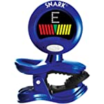 Snark SN-11 All-Instrument Clip-On Tu...