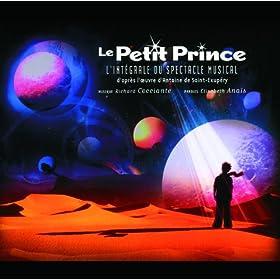 Le Petit Prince-L'Integrale