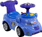 NEW PUSH CAR RIDE ON KID WALKING TOY...