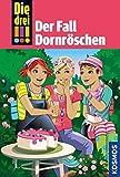 Image de Die drei !!!, 61, Der Fall Dornröschen (drei Ausrufezeichen)