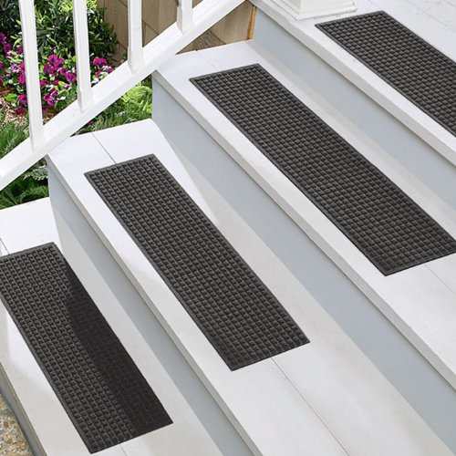 Waterhog Stair Treads - Set of 4
