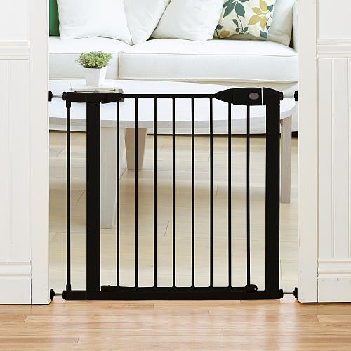 Infant Gates For Stairs front-123777