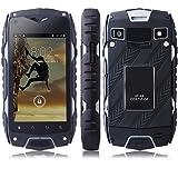 Bestore - Z6 smartphone IP68 �tanche � la poussi�re,Imperm�able,antichoc Android 4.2 4.0