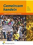 Gemeinsam handeln, Neubearbeitung, Lehrbuch