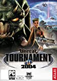 Unreal Tournament 2004 (PC DVD)