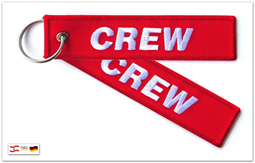 porte-cles-crew-des-deux-cotes-couleur-rouge-script-blanc-