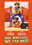 Franco e ciccio - due mafiosi nel far west dvd Italian Import