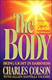 img - for The Body/Study Guide book / textbook / text book
