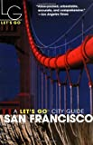 img - for Let's Go San Francisco 4th Edition book / textbook / text book
