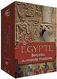 echange, troc Coffret 10 DVD : Egypte Berceau du Monde Moderne