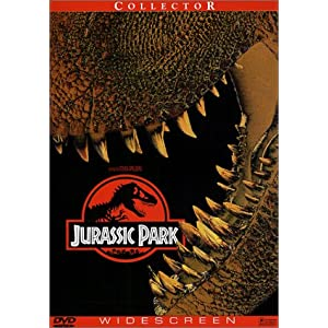 Jurassic Park - Edition Collector