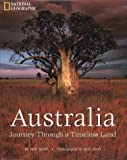 img - for Australia Journey Through a Timeless L book / textbook / text book