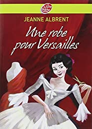 Une  robe pour Versailles