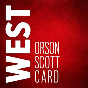 West Audiobook
