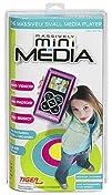 Massively Mini Media Music   Video Player  Purple