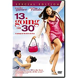 13 Going On 30 at Amazon.com