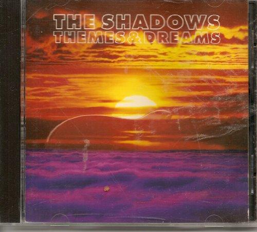 The Shadows - Themes & Dreams - Zortam Music