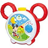 Disney Baby Mickey Light Up Mobile Amazon Co Uk Baby