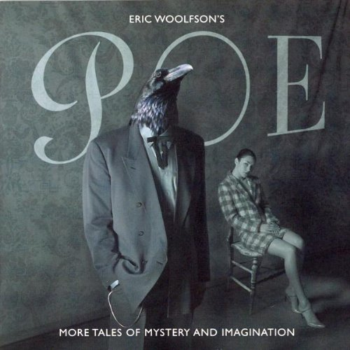 Eric Woolfson - Eric Woolfson Sings the Alan Parsons Project That Never Was - Zortam Music