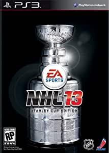 Amazon.com: NHL 13 (Stanley Cup Collector's Edition