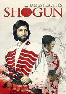Shogun (Mini Serie) (5 Dvd)