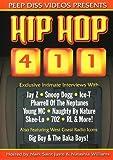 Hip Hop 411 [DVD]